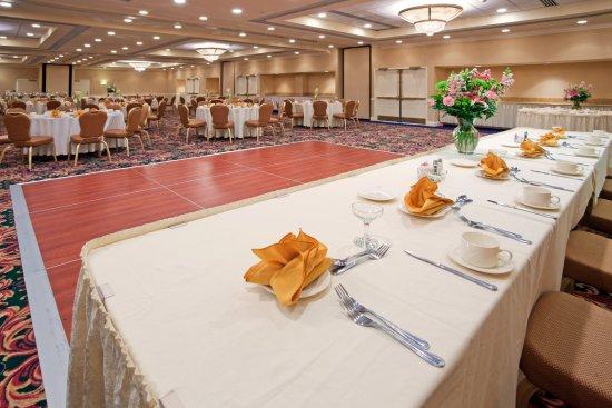 คอลเลจพาร์ค, แมรี่แลนด์: Ballroom