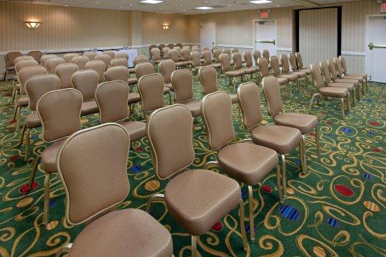 คอลเลจพาร์ค, แมรี่แลนด์: Meeting Room