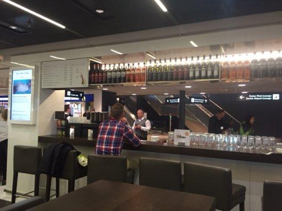 NZZ Café