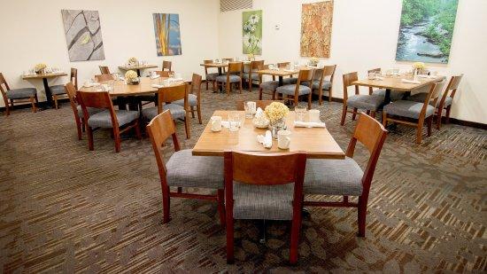 Elmira, Νέα Υόρκη: Restaurant