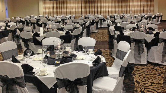Elmira, NY: Elegant space for weddings, meetings, conferences, showers & more