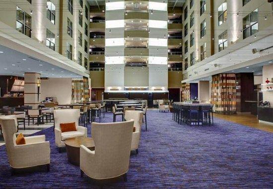 Decatur, Gürcistan: Lobby
