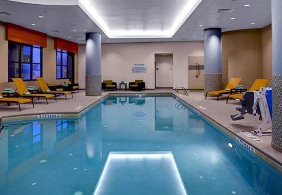 Decatur, Gürcistan: Indoor Pool