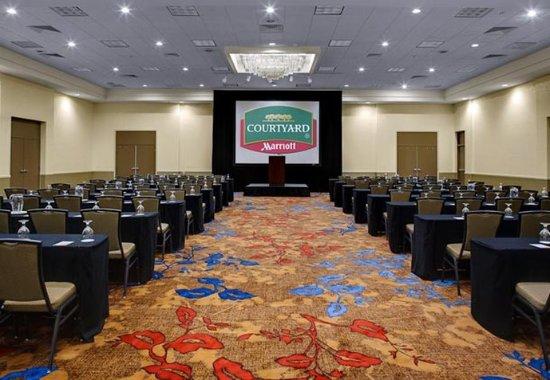 كورتيارد أتلانتا ديكاتور داونتاون/إيموري: Decatur Ballroom