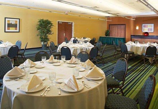 บีชวูด, โอไฮโอ: Banquet Room
