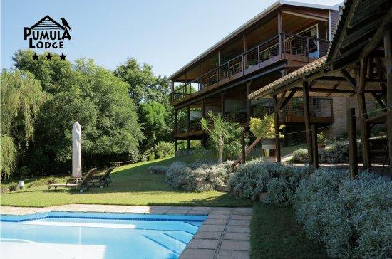 푸물라 로지 호텔