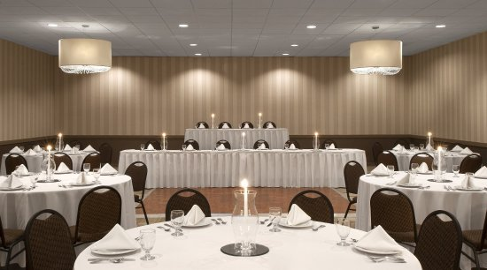 Sunset Hills, MO: Meeting Room