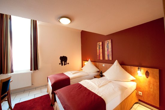 Gunstige Hotel Im Spayer
