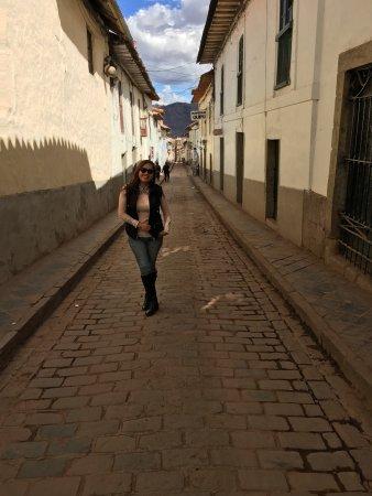 Hostal Quipu Cusco照片