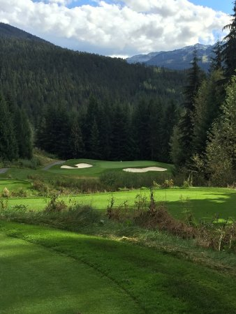 Fairmont Chateau Whistler Golf Club: photo4.jpg