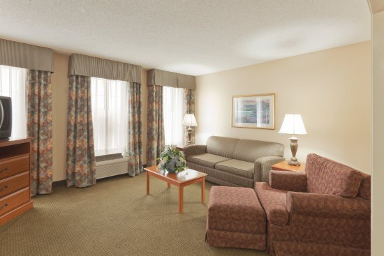 Fultondale, AL: Executive Suite
