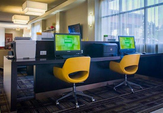 Culver City, Kalifornia: Business Center
