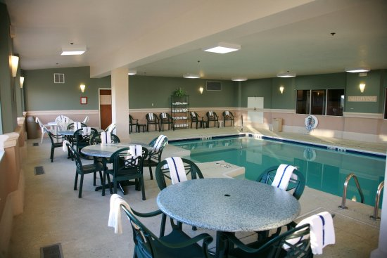 New Haven, IN: Swimming Pool