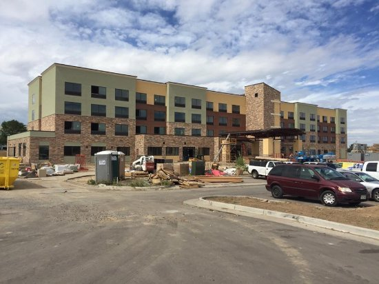 ‪Holiday Inn Hotel & Suites Denver Tech Center-Centennial‬