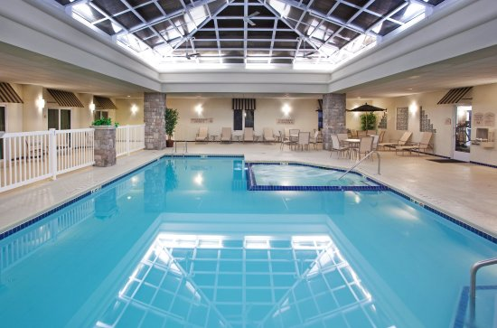 Holiday Inn Express Suites Saginaw Updated 2018 Hotel