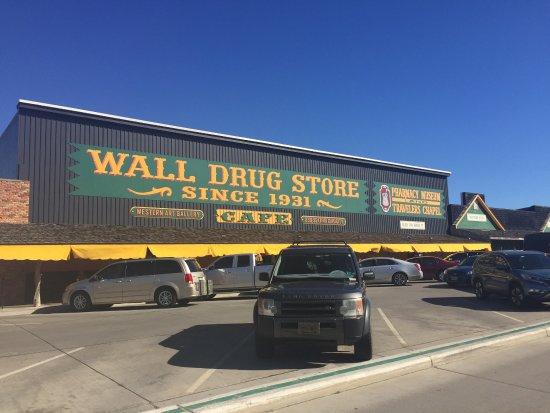 Wall, Güney Dakota: photo0.jpg