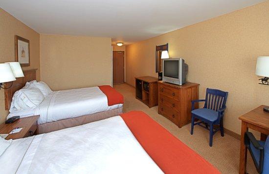 Sierra Vista, Αριζόνα: Double Bed Guest Room