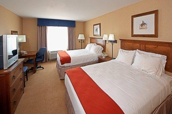 Sierra Vista, AZ: Double Bed Guest Room