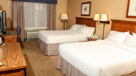 Sierra Vista, AZ: Guest Room
