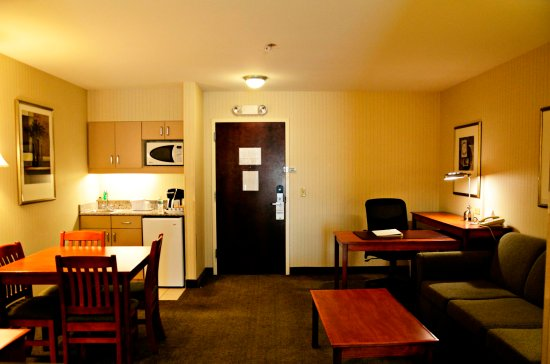 Pasco, WA: Executive Suite