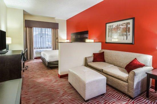 Vinita, OK: Guest Room