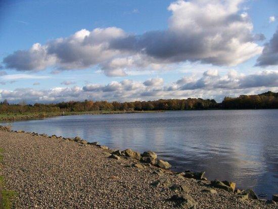 Coatbridge, UK: Loch