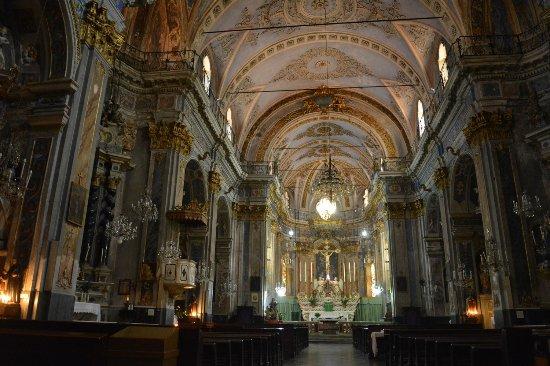 Parrocchia Santa Maria Assunta e San Giorgio