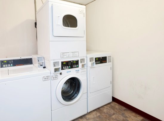 Williamsport, Pennsylvanie : Laundry