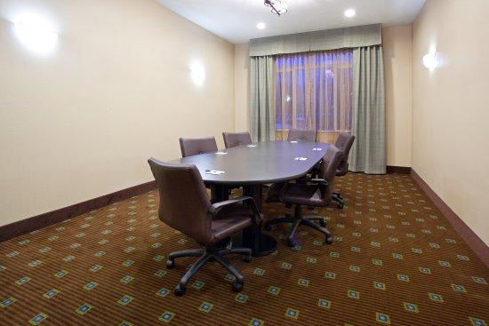 American Fork, UT : Board Room