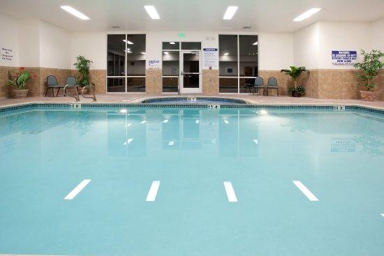 American Fork, UT : Swimming Pool