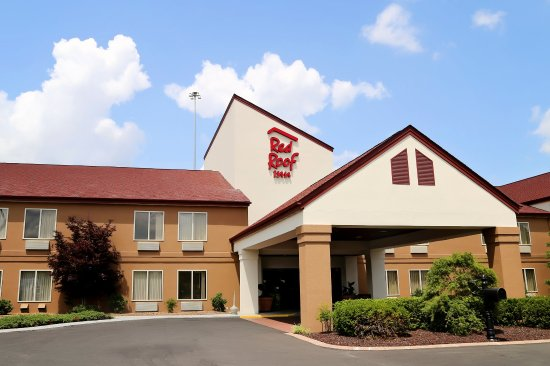 Photo of Red Roof Inn London I-75