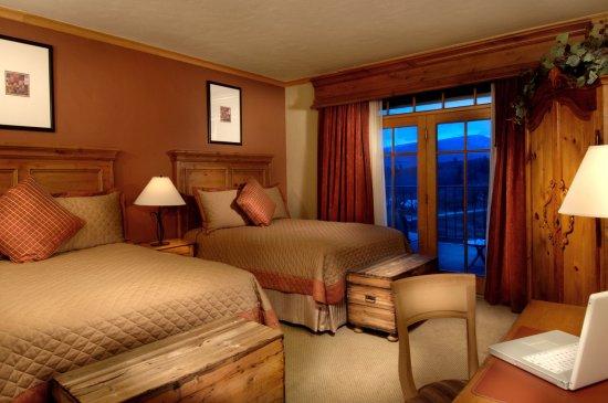 Edwards, CO: Cordillera Lodge Double