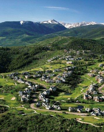 Edwards, Kolorado: Short Course