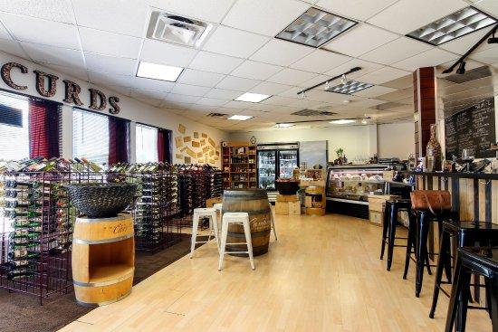 Rodeway Inn & Suites: Restaurant