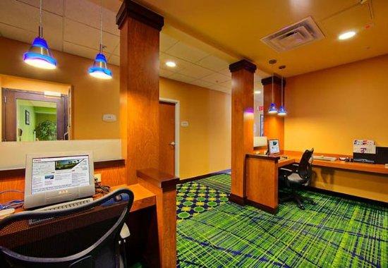 Oxford, AL: Business Center