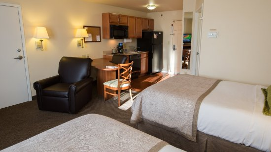 Joplin, MO: Double Bed Guest Room