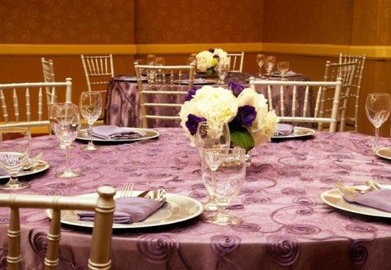 Monrovia, CA: Grand Ballroom Reception