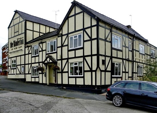The Kinderton House Hotel Middlewich