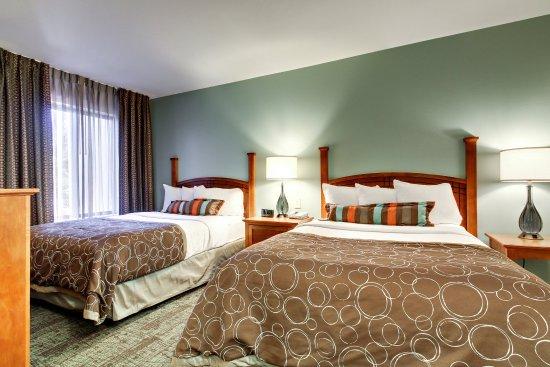 Middleton, WI : Guest Room