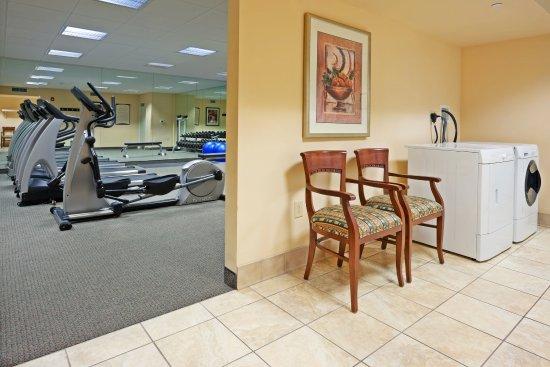 Glen Mills, PA: Laundry Facility/Fitness Center