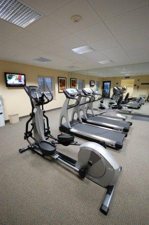 Glen Mills, PA: Fitness Center