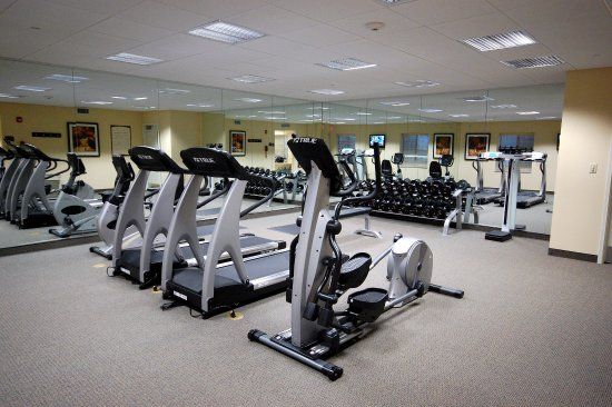 Glen Mills, PA: Workout in our Spacious Fitness Center