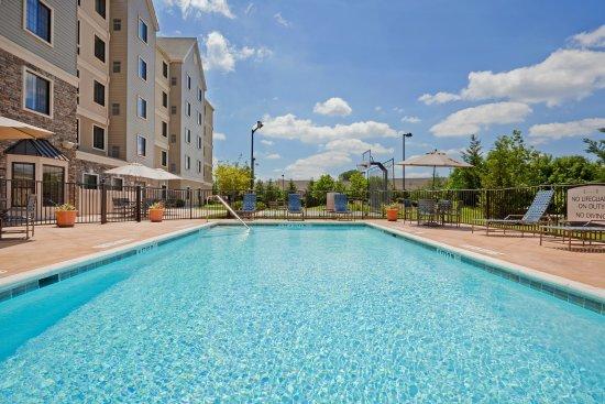 Glen Mills, Πενσυλβάνια: Swimming Pool