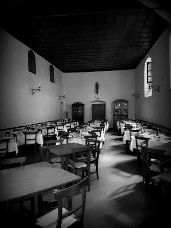 Chiusi della Verna, Italien: Sala da pranzo