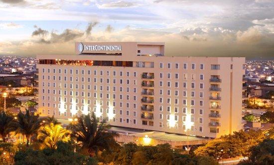 InterContinental Cali - Un Hotel Estelar: Hotel Exterior