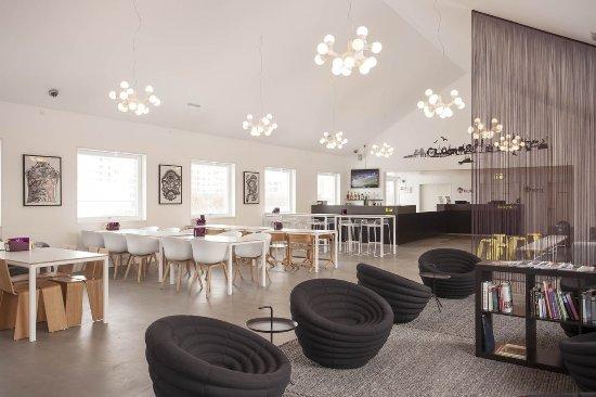 Kastrup, Denmark: Meeting Room