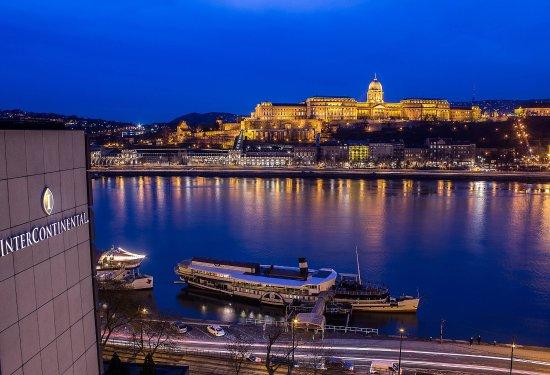 إنتركونتننتال بودابست