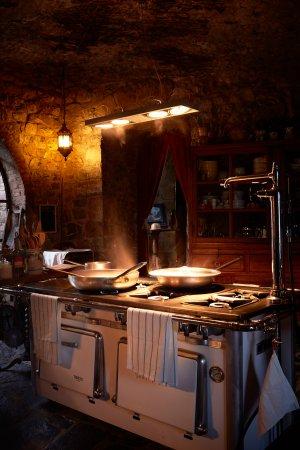 Cinigiano, Italien: Castello Di Vicarello