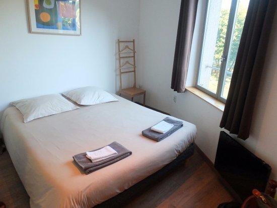 Vvf villages lavoute chilhac hotel voir les tarifs 20 for Chambre no 13