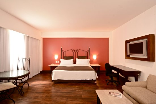 Holiday Inn Hotel & Suites Centro Historico: Suite